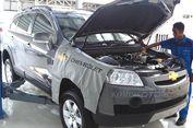 Chevrolet Siapkan 11 Posko dan Bengkel Siaga