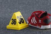 Kecelakaan Beruntun Terjadi di Jalan Inspeksi Kalimalang