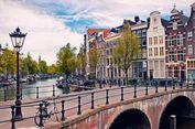 """""""Pintar Saja Tak Cukup untuk Kuliah di Belanda..."""""""