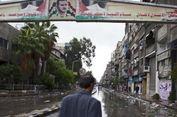 Angkat Kaki dari Damaskus, Anggota ISIS Diangkut Pakai 6 Bus