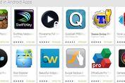 Cara Google Cegah 'Rating' dan 'Review' Curang di Play Store
