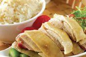 Rekomendasi 'Chicken Rice' di Singapura