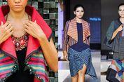 Tantangan Desainer Indonesia yang Ingin 'Go Internasional'