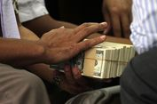 KPU RI Berhentikan Anggotanya yang Ditangkap Polisi karena Suap
