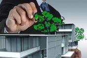 Bersertifikat Gedung Hijau, Teraskita Irit 50 Persen Biaya Operasional