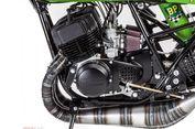 Kenapa Motor 2-Tak Identik dengan Banyak Asap?