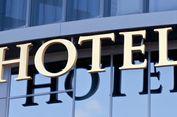 Aplikasi Grab Sediakan Fitur Pemesanan Hotel