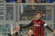 Kisah Kaka Bisa Berlanjut di AC Milan