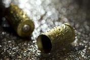 Proyektil 'Peluru Nyasar' di Gedung DPR Dikirim ke Labfor Mabes Polri