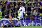 Gol Bocah Ini Mirip Gol Gareth Bale ke Gawang Barcelona