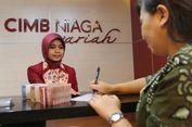 CIMB Niaga Syariah Raih Penghargaan The Best Islamic Bank in Indonesia
