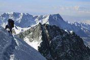 10 Fakta Menarik tentang Gunung Everest