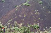 Musim Hujan, Warga Lebak di Perbukitan Diimbau Waspadai Longsor