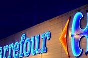 Carrefour Jual 80 Persen Saham Unit Bisnisnya di China ke Suning.com