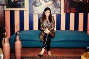 Cerita Kourtney Kardashian Lakukan Diet Keto untuk Detoks Logam