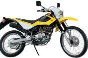 Suzuki Belum Berniat Jual Trail DR200S untuk Umum