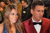 Keluarga Jadi Prioritas, Messi Batal Pulang ke Argentina