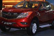 Mazda Stop Impor BT-50, Fokus Mobil Penumpang