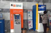 Cegah 'Skimming', BNI Periksa Ulang Seluruh Mesin ATM