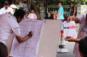 Rekapitulasi KPU: Jokowi-Ma'ruf Unggul di 9 Kabupaten/Kota di Maluku