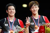 Final Ganda Putra Australian Open 2019 Dimenangi Duet Senior Korea