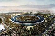 Kantor Baru Apple yang Serba Kaca, Keren Tetapi Bikin Celaka