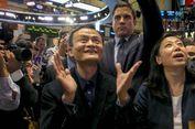 Kisah Jack Ma, dari Guru hingga Jadi Orang Terkaya di China