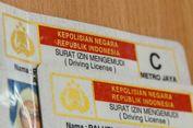 Penggolongan SIM C Bisa Dimulai Tahun Depan