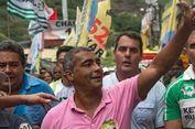 Duet Legenda Brasil Romario-Bebeto, dari Lapangan Hijau ke Politik