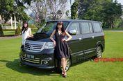 Suzuki Hadirkan Lagi 'Bemo' di Bali