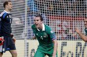 Mantan Bek Man United, John O'Shea, Pensiun dari Sepak Bola