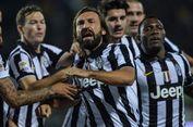 Andrea Pirlo Dikabarkan Jadi Calon Pelatih Juventus U-23