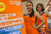 Target 100.000 Eks Pengguna Bolt, Smartfren Tak Ingin Tambah Bandwidth
