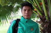 Achmad Jufriyanto Dilepas Kuala Lumpur FA