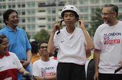 Dubes Inggris untuk Indonesia Ucapkan Selamat atas Kemenangan Jokowi-Ma'ruf