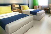 Alasan Seprei Hotel Selalu Berwarna Putih