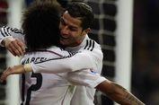 Marcelo Akui Bohong ke Wartawan soal Ronaldo Pindah dari Real Madrid