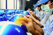 Cargloss Mau Ciptakan Helm Murah Rp 100.000-an