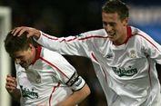 Striker Jangkung yang Pernah Bela Liverpool Pindah ke Burnley