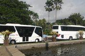 Transjakarta Sudah Kepikiran mau Bus Listrik