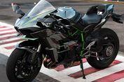 Kawasaki Indonesia Masih Jual Motor Terkencang, H2