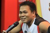 Sudah Jadi Pelatih, Markis Kido Tetap Bermain pada Djarum Superliga 2019