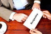 1 dari 4 Pegawai 'Resign' Punya Keahlian yang Dibutuhkan Perusahaan