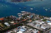 Sambut Pertemuan IMF-Bank Dunia, Kapal di Pelabuhan Benoa Ditertibkan