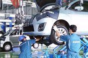 Suzuki Adu 'Skill' Personel Diler