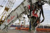 3 Tahun Lalu, AirAsia QZ8501 Menukik Kemudian Jatuh Berputar di Selat Karimata