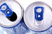 Begini Efek Pada Tubuh Jika Buka Puasa dengan 'Energy Drink'