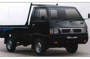 Mitsubishi Dorong L300 Gantikan T120SS