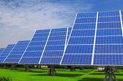 Microsoft Akan Beli Listrik Energi Surya di Singapura