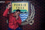 Atep Bisa Tampil Melawan PSMS Medan